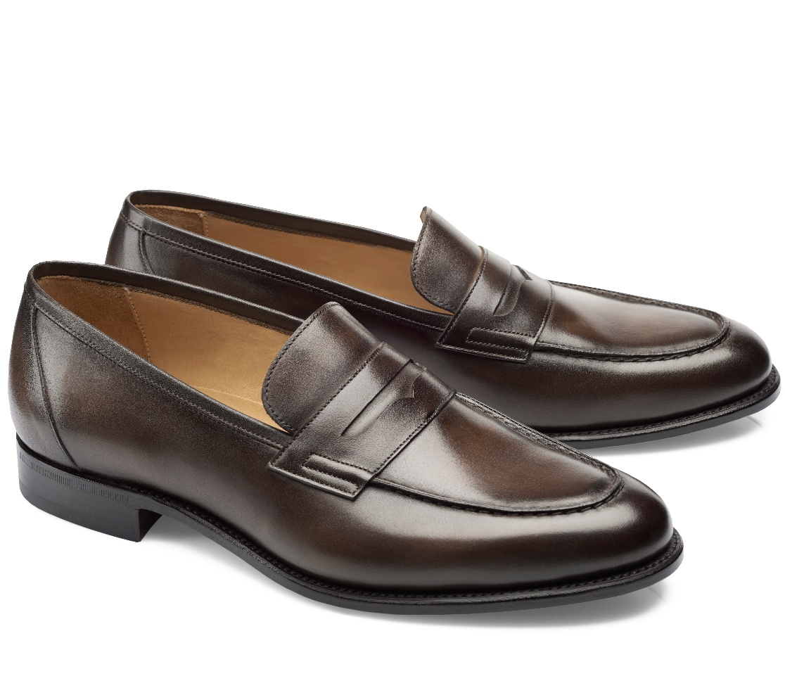 Penny Loafers - Elliot Coimbra