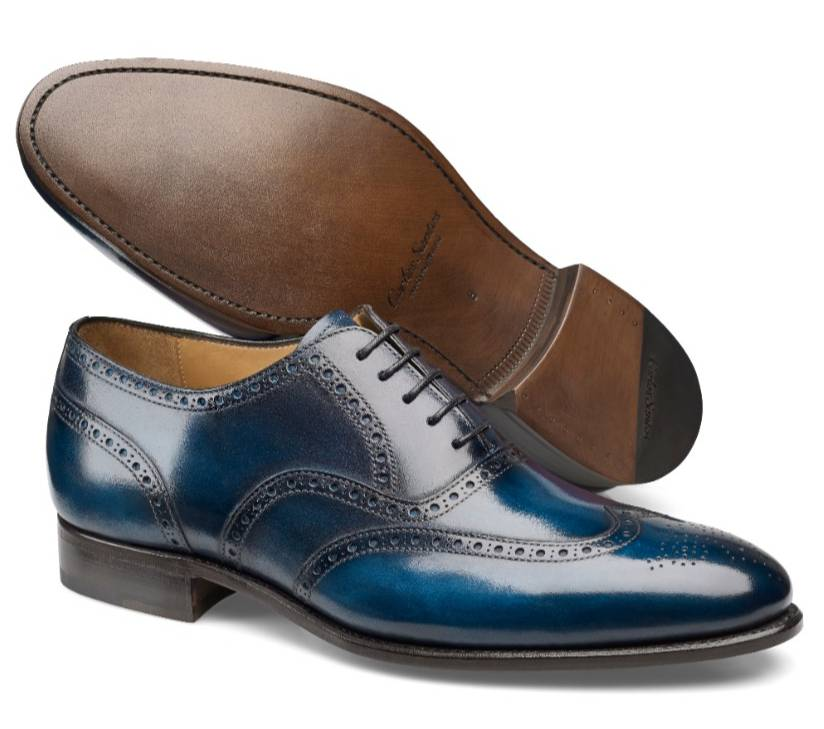 Wingtip Brogue - Frank Norte